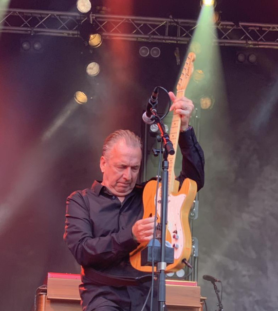Janne Bark