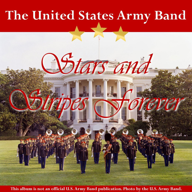 The Army Goes Rolling Along, a song by The United States