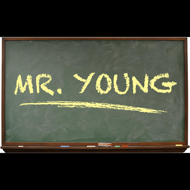 Mr. Young Theme Song (Who You Calling Kid?)