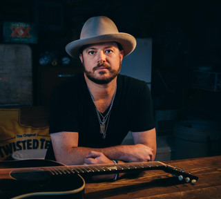 Picture of Wade Bowen