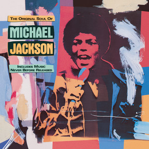 The Original Soul of Michael Jackson album