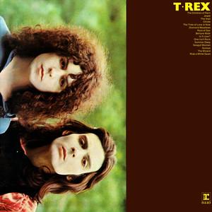 T. Rex (Remastered) album