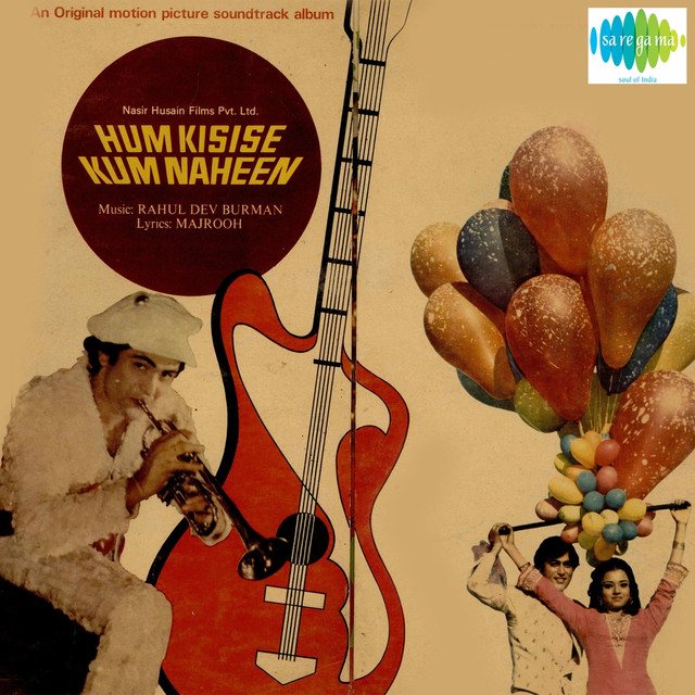 Hum kisise kum nahin mp3 songs free download.