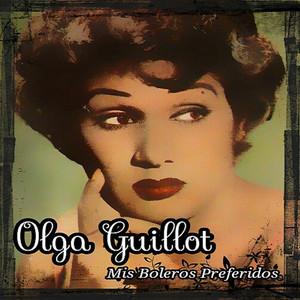 Mis Boleros Preferidos album
