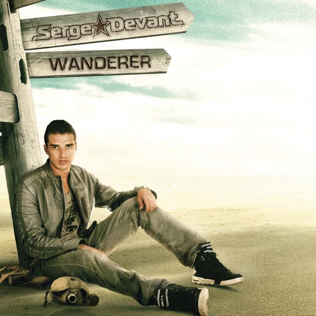 Serge Devant Wanderer album cover