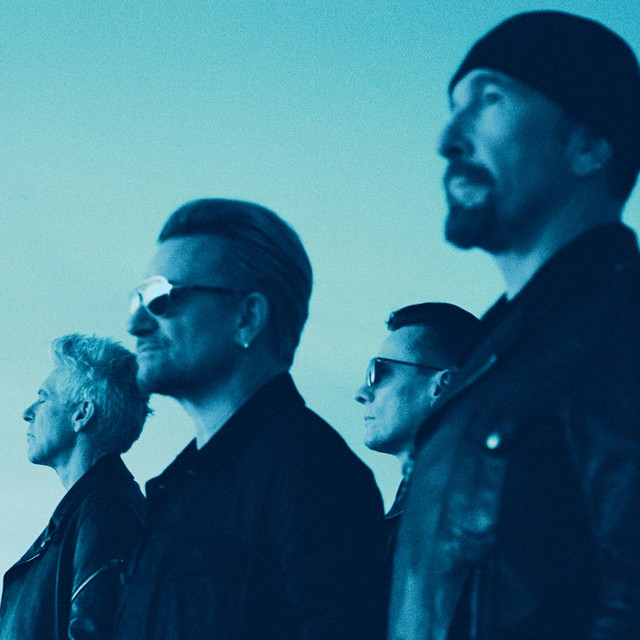 U2 tickets and 2020 tour dates