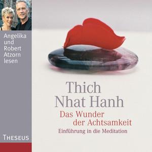 Das Wunder der Achtsamkeit (Einführung in die Meditation) Audiobook