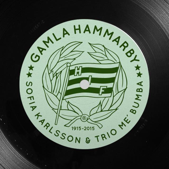 Gamla Hammarby