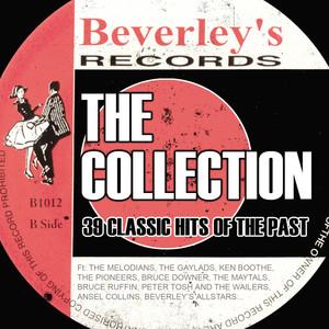 At Beverley's... album