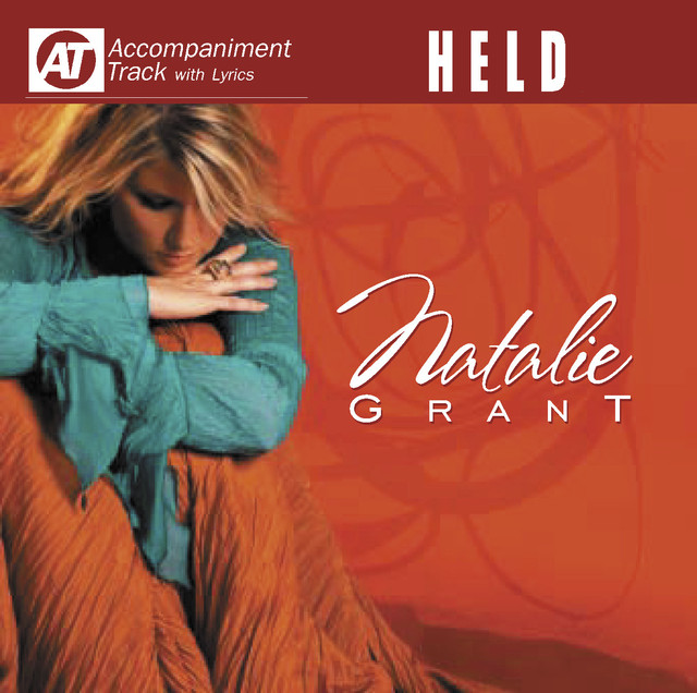 Held - Instrumental, a song by Natalie Grant on Spotify