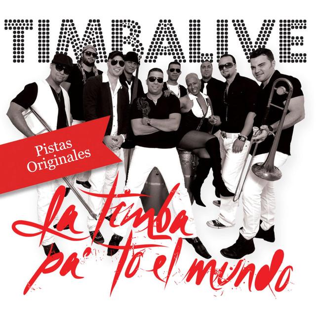 La Timba Pa' to El Mundo (Pistas Originales)