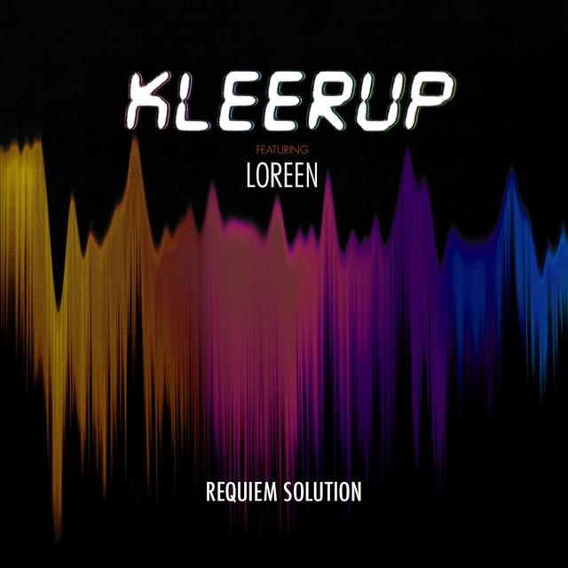 Requiem Solution (feat. Loreen)