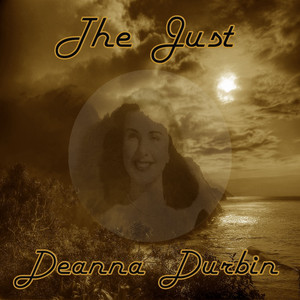 The Just Deanna Durbin album