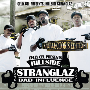 Bad Influence (Collector's Edition) album