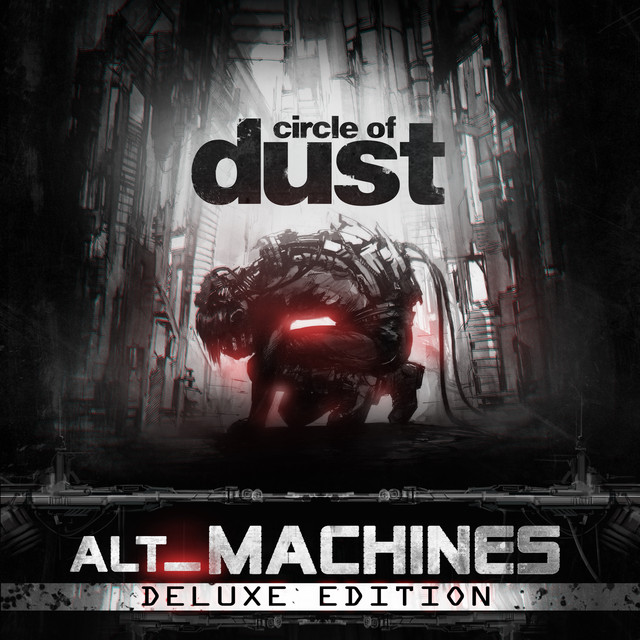 alt_Machines (Deluxe Edition)