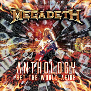 Anthology: Set the World Afire album