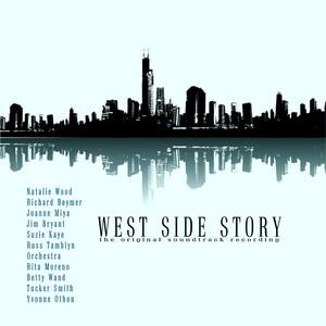 West Side Story (The Original Soundtrack Recording) [Remastered] album