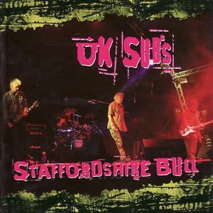 Staffordshire Bull album