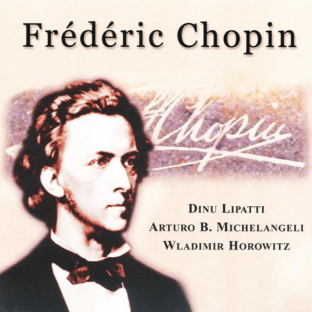 Frederick Chopin: Piano Music (1932-1950) Albumcover