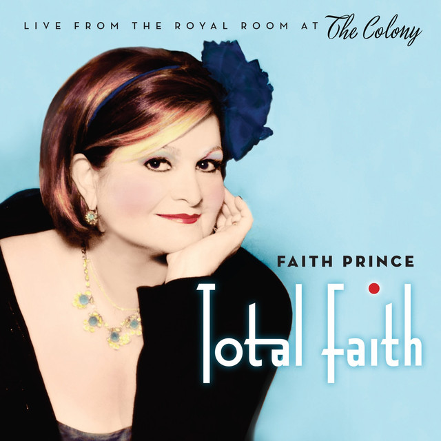 Total Faith (Live from the Royal Room at the Colony)