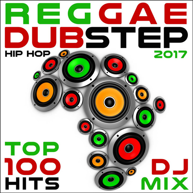 Music from the Streets (Reggae Hip Hop & Dubstep Trap 2017