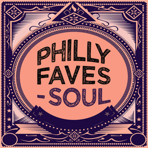 Philly Faves - Soul album