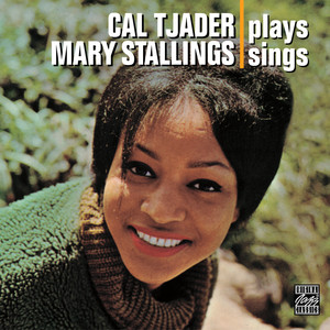Cal Tjader Mary Stallings I'm Beginning to See the Light cover