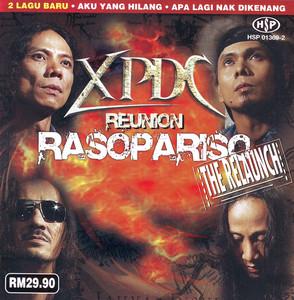 Xpdc Talam Dua Muka cover