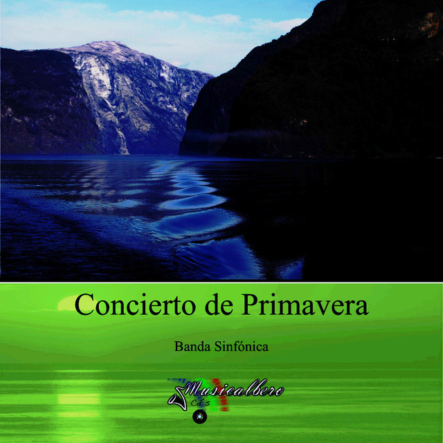 Concierto de Primavera Albumcover