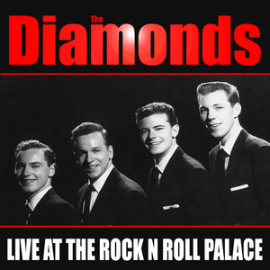 Diamonds- Live at the Rock 'N' Roll Palace album