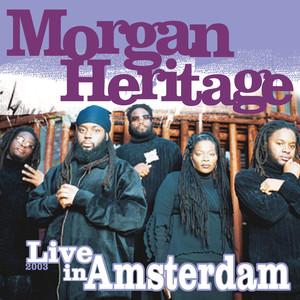 Live in Amsterdam 2003 album