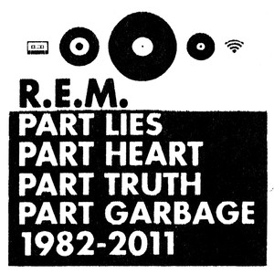 Part Lies, Part Heart, Part Truth, Part Garbage: 1982-2011 Albümü