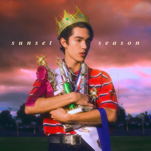 Sunset Season - Conan Gray