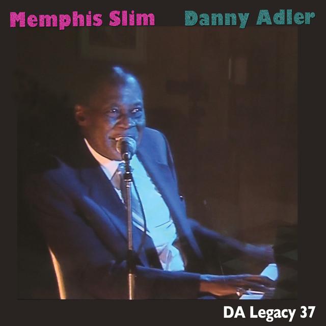Memphis Slim: Live in London