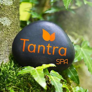 Tantra Spa Albumcover