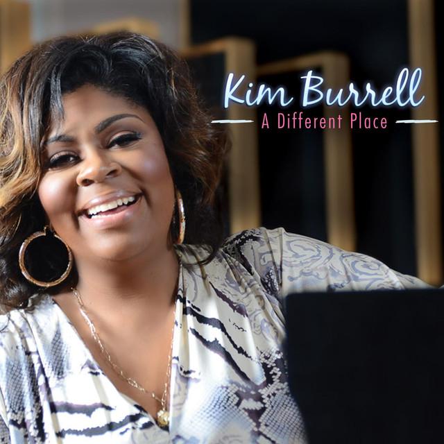 Kim Burrell