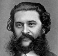 Picture of Johann Strauss