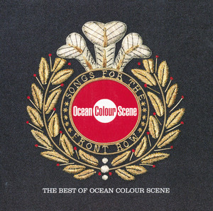 Songs For The Front Row - The Best Of Ocean Colour Scene album