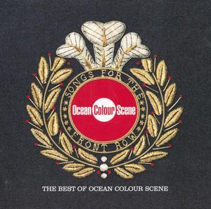 Songs For The Front Row - The Best Of Ocean Colour Scene Albümü