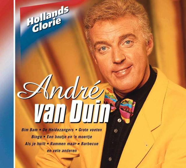 Andre van Duin (Hollands Glorie)