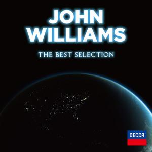 John Williams The Best Selection album