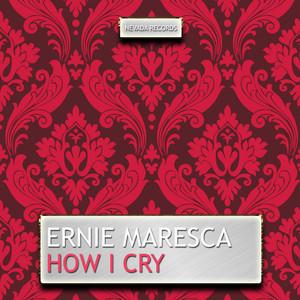 How I Cry album