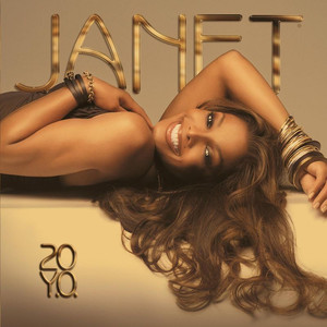 Janet Jackson Do It 2 Me cover