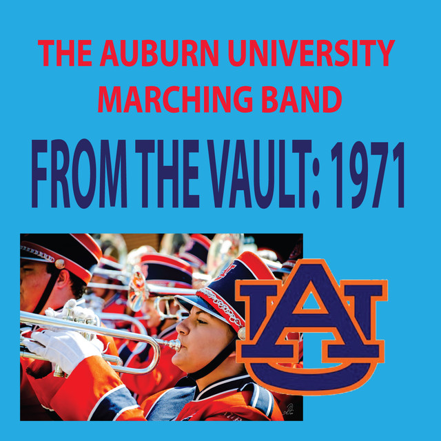 Wedding Bell Blues A Song By Auburn University Marching Band On