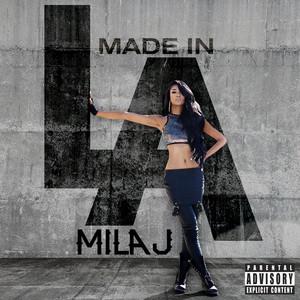 Mila JTy Dolla $ign My Main cover