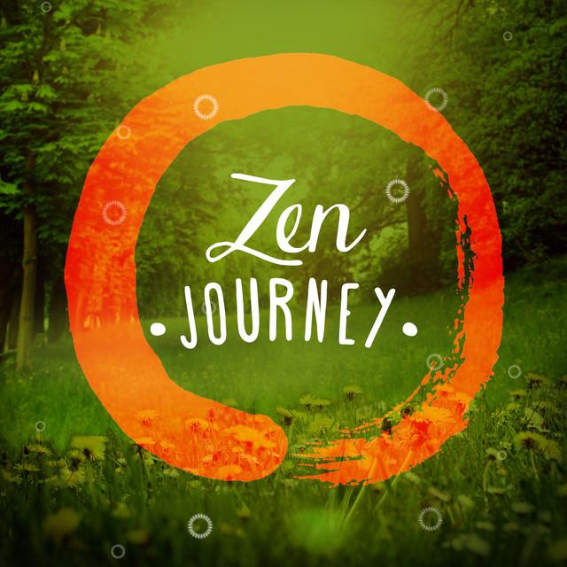 Zen Journey Albumcover