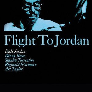 Flight to Jordan (Remastered) album