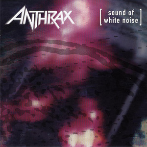 Anthrax Burst cover
