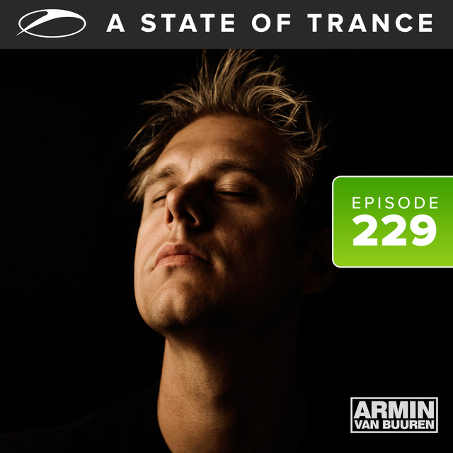 Armin van Buuren A State of Trance: Year Mix 2005 album cover