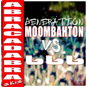 Abracadabra 2k12 (Special Maxi Edition) Albümü